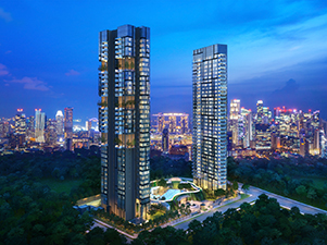 Bukit Sembawang Estates sells more than 20 units at 8 St Thomas in exclusive private preview