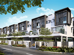 Bukit Sembawang Estates previews final phase of Luxus Hills