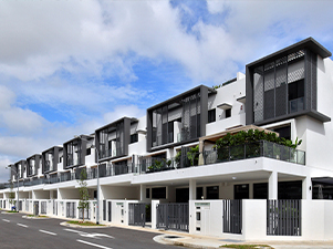 Bukit Sembawang's Final Phase of Luxus Hills Fully Sold