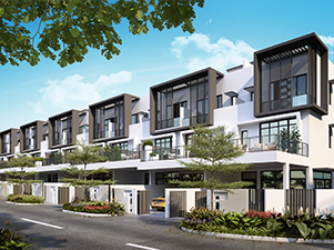 100% of Luxus Hills Units Sold After Two Weeks
