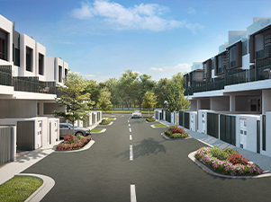 Luxus Hills - Landed Homes with a Different View on Luxury
